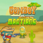 Cowboy VS Martians - Best game in 2020