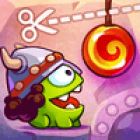 Cut The Rope: Time Travel - Best game in 2020