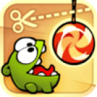 Cut The Rope - Best game in 2020