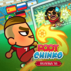 Foot Chinko World Cup - Best game in 2020