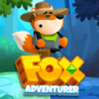 Fox Adventurer - Best game in 2020