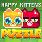 Happy Kittens Puzzle - Best game in 2020