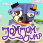 JomJom Jump - Best game in 2020