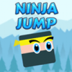 Ninja Jump - Best game in 2020