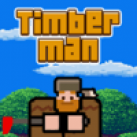 TimberMan - Best game in 2020