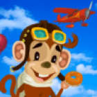 Tommy the Monkey Pilot - Best game in 2020